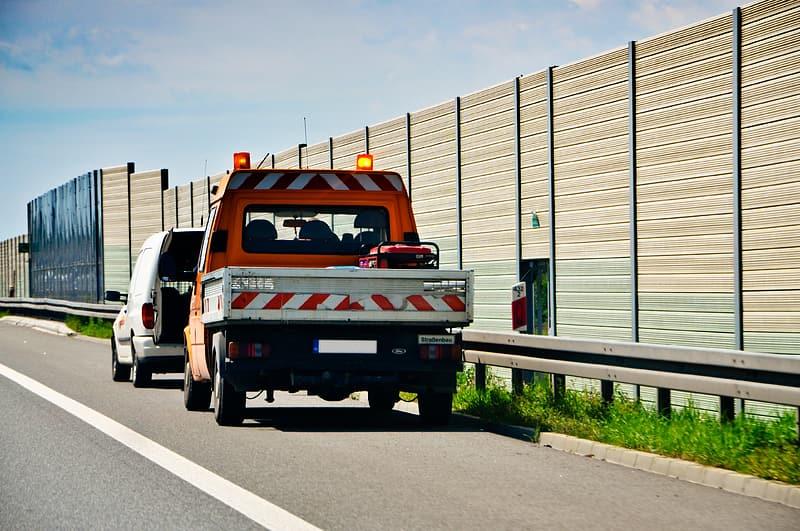 Pagalba kelyje visoje Lietuvoje